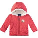 Sanetta Kidswear Baby Jacke für Mädchen Gefüttert