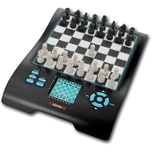 Schachcomputer Chess Master Europe 8 in 1