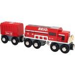 BRIO Roter Frachtzug Special Edition 2019