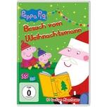 Universal DVD Peppa Pig - Besuch vom Weihnachtsmann 1 DVD