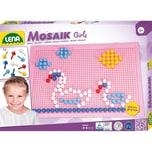 LENA Design Studio Mosaik Mädchen 200-tlg.