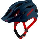Alpina Fahrradhelm CARAPAX JR. indigo matt 51-56