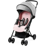 Kinderkraft Buggy Stroller Lite UP pink