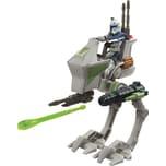 Hasbro Star Wars Mission Fleet Captain Rex Klonkrieger-Gefecht 6cm