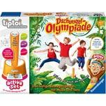 Ravensburger tiptoi® active Set Dschungel-Olympiade