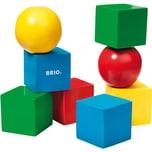 Brio Magnetische Holzbausteine