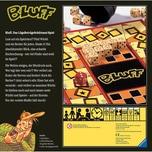 Ravensburger SPIEL DES JAHRES 1993 Bluff