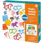Playgo Funky Animal Switch