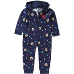 Disney Mickey Mouse friends Baby Sweatoverall für Jungen