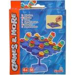 Simba Games More Reisespiel Balancieren