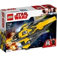 LEGO 75214 Star Wars Anakin Starfighter