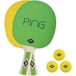 "Donic-Schildkröt Donic-Schildkröt Tischtennis ""Ping Pong"" Set"