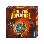 Kosmos Roll for Adventure
