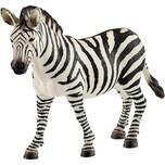 Schleich 14810 Wild Life Zebra Stute
