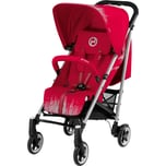 Cybex Buggy Callisto B Gold-Line Infra Red-Red 2018