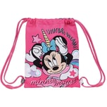 safta SportbeutelMatchsack Minnie Mouse Unicorn Dreams