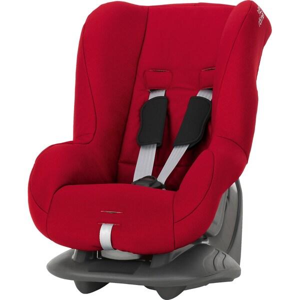 Britax Römer Auto-Kindersitz Eclipse Flame Red 2016