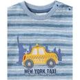 Salt and Pepper Baby T-Shirt für Jungen