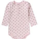 bellybutton Baby Body für Mädchen Organic Cotton