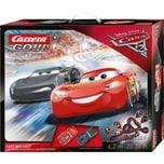 Carrera GO!!! 62416 DisneyPixar Cars 3 Fast Not Last