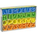 Städter Ausstecher Alphabet 28-Tlg.
