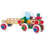 Baufix Traktor mit Anhänger