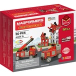 MAGFORMERS Magformers Amazing Rescue Set