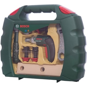Klein klein BOSCH Werkzeugkoffer Ixolino
