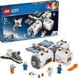 LEGO 60227 City: Mond Raumstation