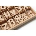 Eduplay Alphabet Box 100 Buchstaben