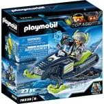 Playmobil 70235 Arctic Rebels Eisscooter