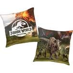 Herding Jurassic World Dekokissen