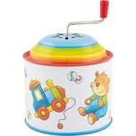 goki Musikspieldose Spielzeug Melodie: Toy Symphony