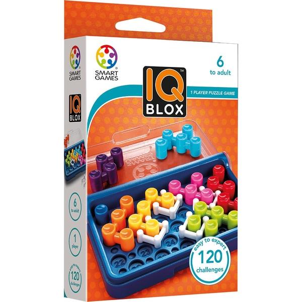 Smart Games Smart Games IQ Blox