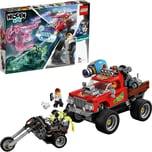 LEGO 70421 Hidden Side: El Fuegos Stunt-Truck