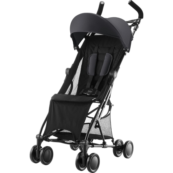 Britax Römer Buggy Holiday Cosmos Black