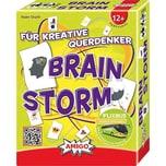Amigo Brain Storm