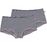 Esprit Bodywear Sporty Stripe Yg 2 Hotpants Bekleidung