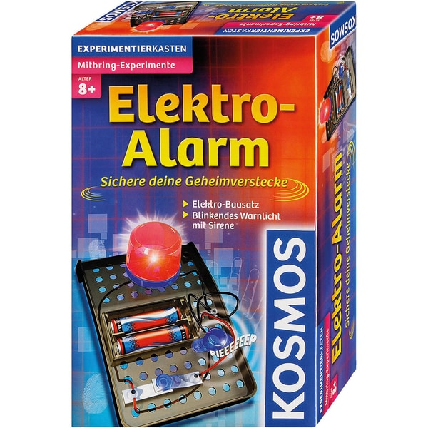 Kosmos Elektro-Alarm