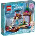 Lego Disney Princess 41155 Elsas Abenteuer auf dem Markt