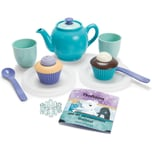 Dantoy Tee- Cupcakes-Set Thorbjorn