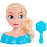 Just Play Disney Princess Elsa Mini Styling Head