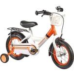 Hudora Kinderfahrrad orange 12 Zoll