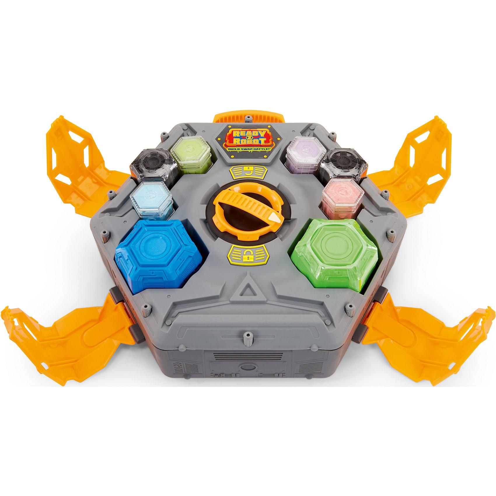 MGA Ready2Robot Big Slime Battle