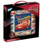 TOTUM Cars 3 Stickerbox 1.000 Sticker