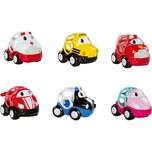 Kids II Oball GoGrippers Fahrzeuge 6-fach sortiert