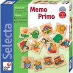 Selecta Memo Primo