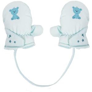 MaxiMo Baby Frausthandschuhe für Jungen