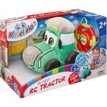 Revell Revellino Mein erster ferngesteuerter Traktor aus Plüsch