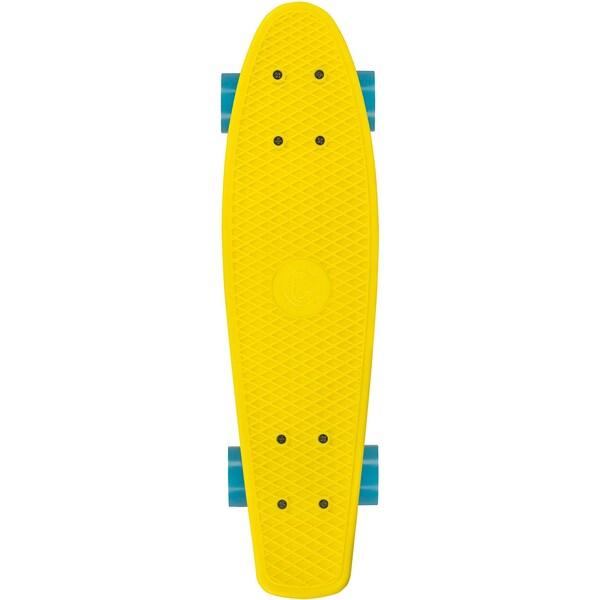 Choke Beachboard Yellow